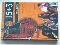 Štefl - 15 + 3 světových kytaristů a kytaristek (2002)