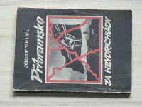 Velfl - Příbramsko za Heydrichiády (1989)