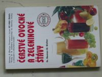 Walker - Čerstvé ovocné a zeleninové štávy (1993)