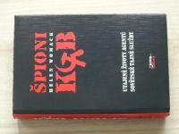 Womack - Špioni KGB - Utajené životy agentů sovětské tajné služby (2000)