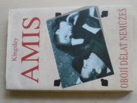 Amis - Obojí dělat nemůžeš (1996)