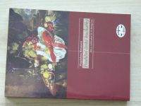 Beranová - Tradiční česká kuchyně - Jak se vařilo před M. D. Rettigovou (2001)