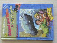 Brezina - Případ pro Tebe a Tygří partu 2. - Poltegreist (1999)