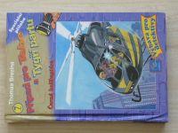 Brezina - Případ pro Tebe a Tygří partu 7. - Černá helikoptéra (2000)