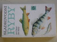 Čihař, Malý - Sladkovodní ryby (1975)