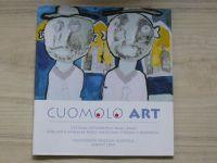 CUOMOLO ART - Výstava výtvarných prací žáků ZUŠ Miloslava Stibora v Olomouc 2005