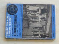 Dobrovolný - Elektrotechnika v teorii a praxi (nedatováno)