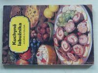 Fialová - Kuchyně labužníka (1980)