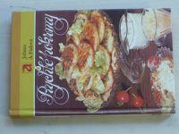 Fialová - Rychlé pokrmy (1990)
