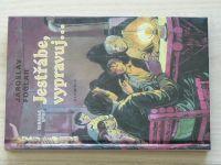 Foglar - Jestřábe vypravuj... - Sebrané spisy svazek 20 (1998)