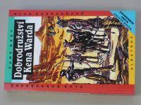 Grey - Dobrodružství Kena Warda (1992)