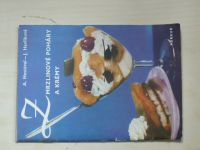 Havlíková - Zmrzlinové poháry a krémy (1969)