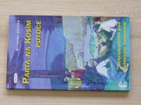 Jelínek - Parta na Kosím potoce - příběh druhý - Dobrodružství pod Červeným kamenem (2001)