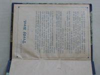 Kožmínová - Tvrdý život (nedatováno) soubor 51 úryvků a povídek