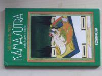 Mnich - Kámasútra aneb Poučení o rozkoši (nedatováno)