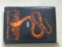 Moorehead - Modrý Nil (1972)
