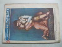 Moravský ilustrovaný zpravodaj 14 (1934)
