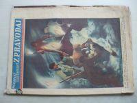 Moravský ilustrovaný zpravodaj 3 (1934)
