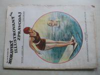 Moravský ilustrovaný zpravodaj 30 (1928)