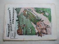 Moravský ilustrovaný zpravodaj 31 (1927)