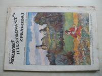 Moravský ilustrovaný zpravodaj 31 (1928)