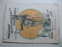 Moravský ilustrovaný zpravodaj 33 (1927)