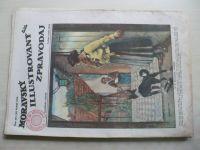 Moravský ilustrovaný zpravodaj 33 (1928)