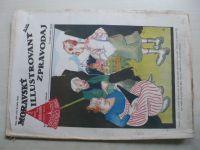 Moravský ilustrovaný zpravodaj 34 (1928)