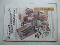 Moravský ilustrovaný zpravodaj 35 (1927)