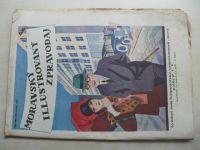Moravský ilustrovaný zpravodaj 39 (1928)