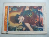 Moravský ilustrovaný zpravodaj 4 (1934)
