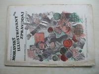 Moravský ilustrovaný zpravodaj 40 (1927)