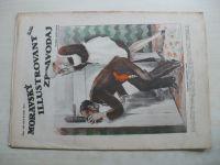 Moravský ilustrovaný zpravodaj 42 (1927)