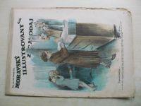 Moravský ilustrovaný zpravodaj 43 (1927)