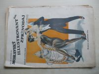 Moravský ilustrovaný zpravodaj 48 (1927)