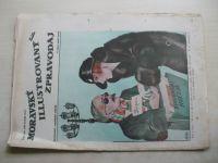 Moravský ilustrovaný zpravodaj 49 (1927)