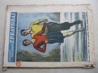 Moravský ilustrovaný zpravodaj 51 (1934)