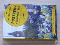 Pekárková - Postřehy z Londonistánu - O jiných kulturách - zblízka (2015)