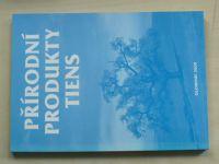 Přírodní produkty Tiens (2009)