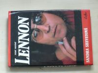 Shaveyová - Známý neznámý Lennon (1990)