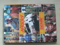 Švaříček - Africký deník - Deník expedice Živá Afrika (1995)