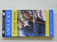 Wightwick - Anglicky 15 minut denně - Učte se Anglicky jen 15 minut denně (2005) verze bez CD