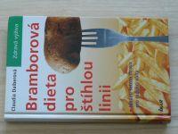 Daiberová - Bramborová dieta pro štíhlou linii - Ideální šetrná strava pro redukci váhy (2002)