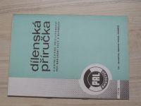 Dílenská příručka elektrického příslušenství pro nákladní vozy a autobusy- Dodatek (1978)