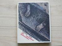 František Kafka - Ve znamení Gorgóny (1970)