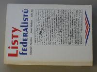 Hamilton - Listy federalistů (1994)