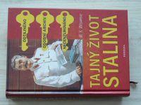 Ilizarov - Tajný život Stalina - podle materiálů z jeho knihovny a tajných archivů (2005)