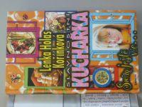 Kořínková - Slavnostní kuchařka - Sním ještě víc... (2000)