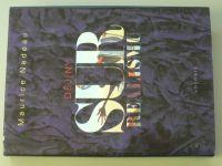 Nadeau - Dějiny Surrealismu (1970)