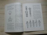 Obsluha a údržba vstřikovacího zařízení Motorpal Jihlava (1979)